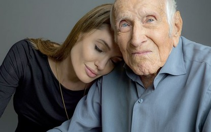 Zamperini Film by Angelina Jolie Will Not Include His Faith In Christ