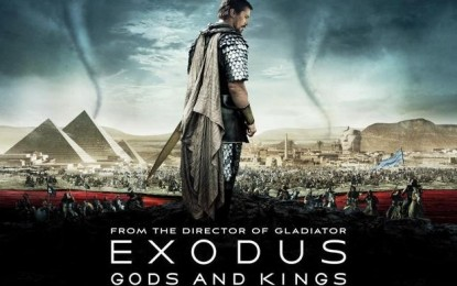 Things You Need To Know About the New Exodus Movie