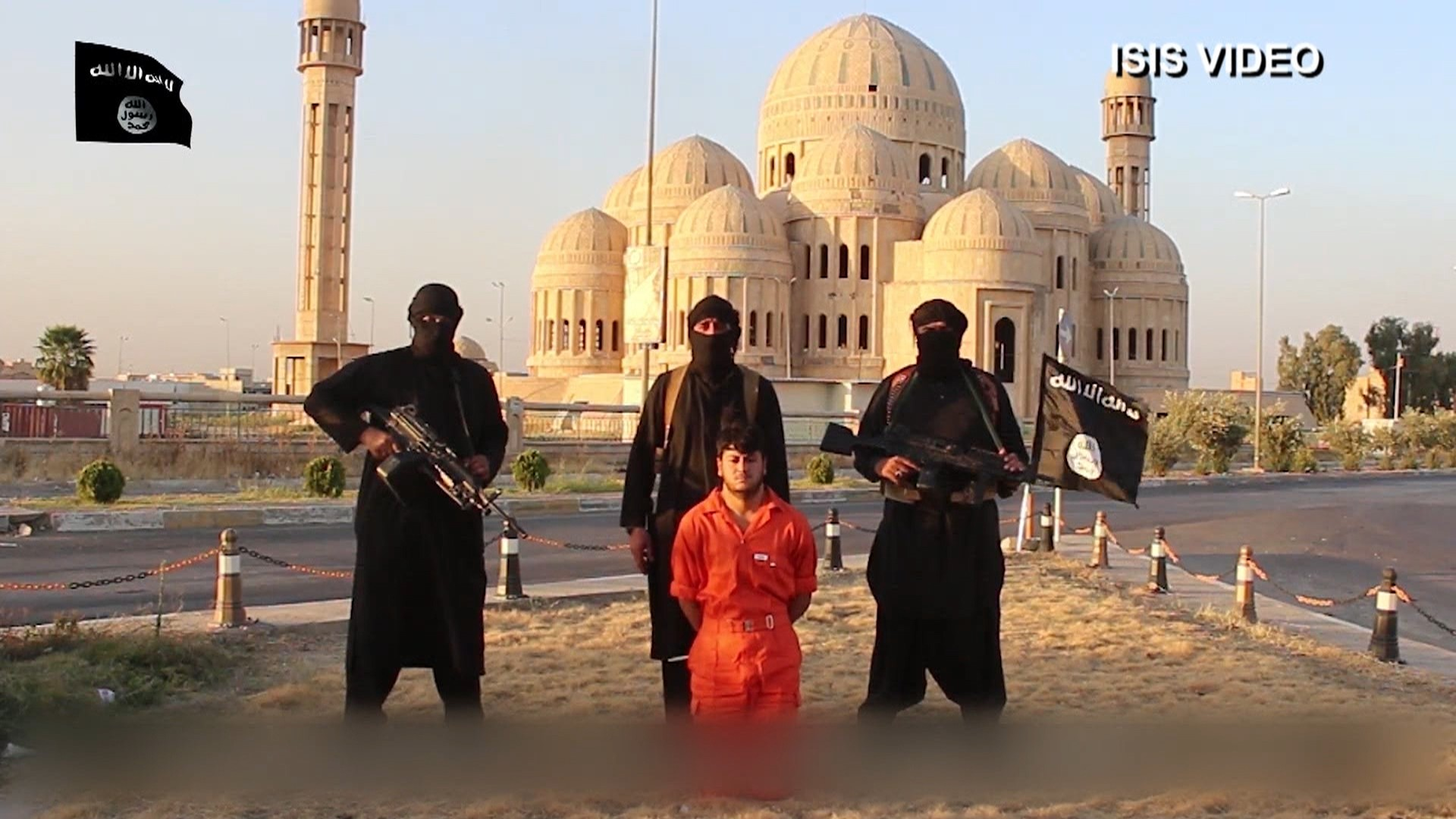 Isis Irak News