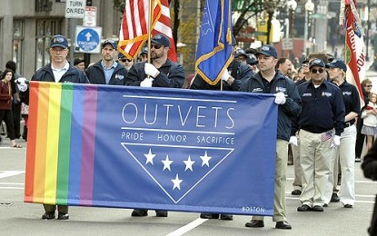 "South Boston St. Patrick's Day Parade Committee Votes to Allow ""Gay"" Groups to March"