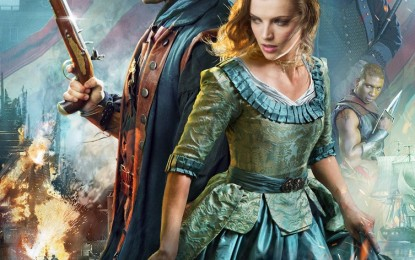 Beyond the Mask Movie: Swashbuckling Fun, With a Message