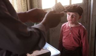 A 'Little Boy' Who Has Faith Like a Mustard Seed