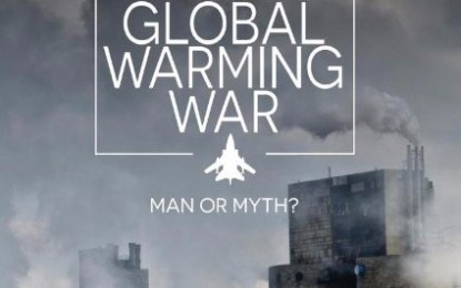 Documentary Outguns the Opposition in the Global-Warming War