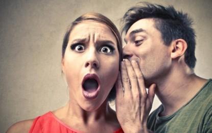 Whispering Christians
