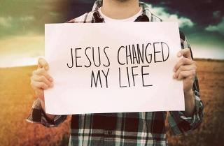Has a Relationship With Jesus Changed You?