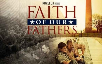 Faith of Our Fathers Movie: Vietnam War Healing