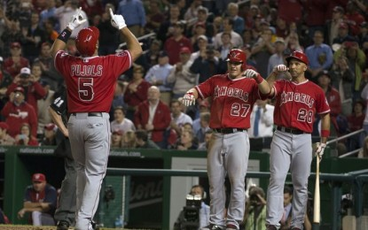All-Star Pujols anchored by faith