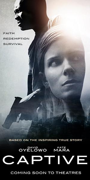 Captive Movie: Gripping Atlanta Hostage Drama
