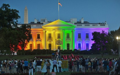 A Solution for the Same-Sex Marriage Problem