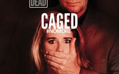 Award-Winning 'CAGED NO MORE' Now Available on DVD