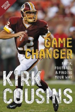 Quarterback Kirk Cousins on His Invaluable Experience in Israel and Taking Ownership of Your Faith