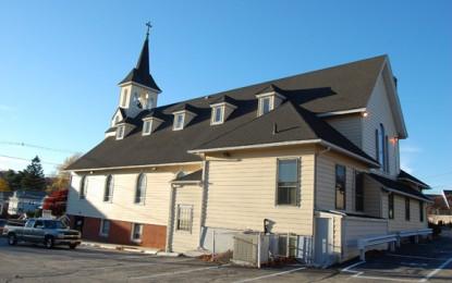 Rhode Island School of the Bible