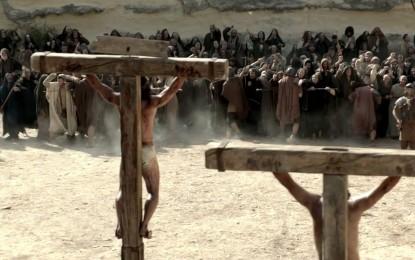 Risen movie: Resurrection hoax?