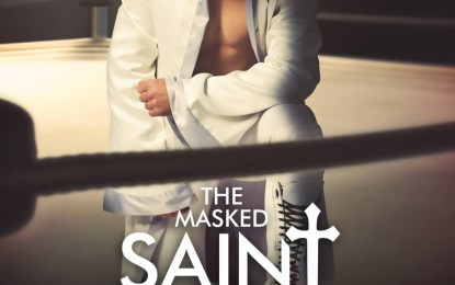 'The Masked Saint' readies to win over audiences nationwide
