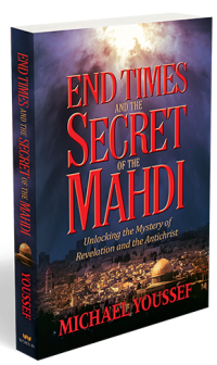 Dr. Michael Youssef's End Times book reveals striking parallels between the Antichrist and the central figure of Islamic prophecy