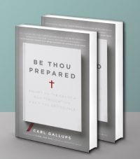Pastor, author dishes details on biblical prophecy