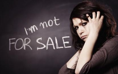 Pornography Addiction and Sex Trafficking