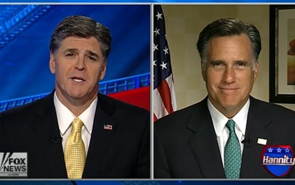 Sean Hannity Makes SHOCK Announcement… GOP Establishment Horrified