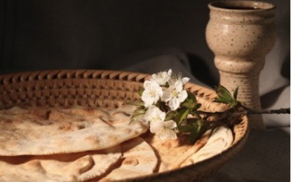 Symbolism in God's Passover and the Feast of Unleavened Bread