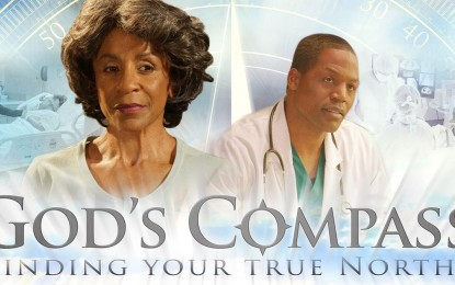 'War Room's' Abercrombie and Stallings Reunite in Feature Film 'God's Compass'