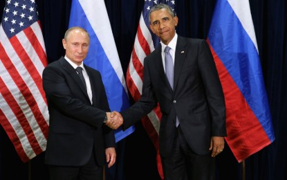 Who is the REAL bully in the Ukraine crisis?