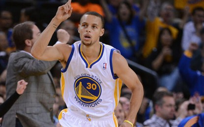 Steph Curry Reveals Why He Doesn't Publicly Quote More Bible Verses