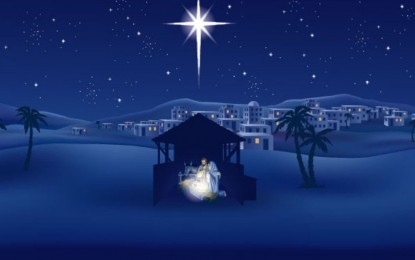 The Miracle of Jesus' Birth