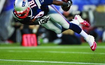 Four-time Pro Bowler Matthew Slater is admired for work ethic, wisdom