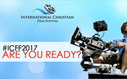 The International Christian Film Festival Celebrates 5 Years