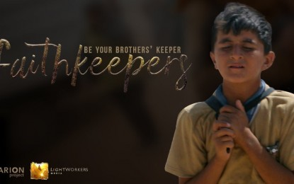 Groundbreaking Movie Demands Action on Christian Persecution