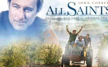 'All Saints' spotlights tiny church that aided 65 refugees