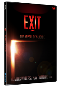 Award-winning Filmmaker Warns that Suicide Rates Will Soon Explode