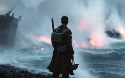 Dunkirk Movie: WW2 Mayhem and Miracles