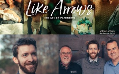 Ministries Making Movies: FamilyLife Takes Aim at Theaters with Like Arrows