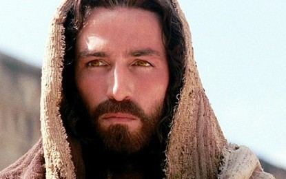 Jim Caviezel: New 'Passion of the Christ' to be 'biggest film in history'