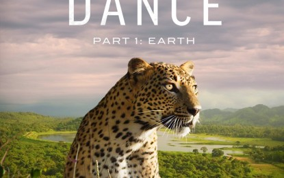 New Nature Documentary 'The Riot and the Dance' Shares a Celebration of Creation, in Theaters Nationwide for One Night on March 19