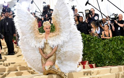 Catholic Church Endorses A Vatican Themed And Sex-Infused Fashion Show As Cardinal Dolan Says Event Reflects 'Truth And Goodness'