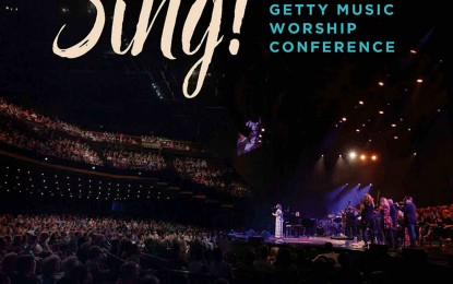 Grammy Award Winners Join Keith and Kristyn Getty on New Album Championing Congregational Singing Across the Global Church