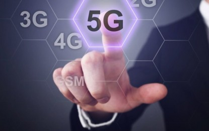 5G wireless radiation being fast-tracked to arrive in your home by 2019