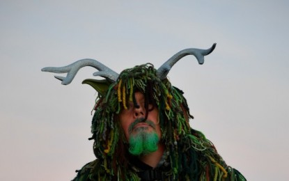 Druids, Pagans Performed Some Pretty Eerie Rituals