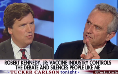 Lawsuit exposes vaccine immunity fraud by HHS