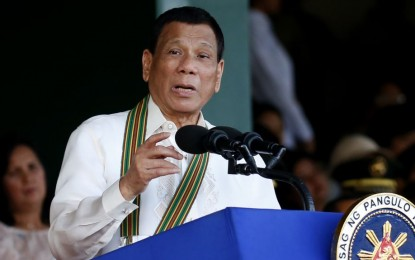 Philippines President Duterte Apologizes to God for Calling Him 'Stupid'