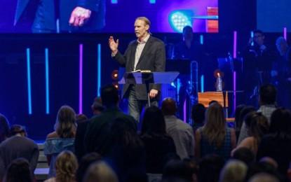 CA Pastor Talks Politics for the First Time to Defend Gospel: State Legislators Take Notice