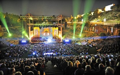 Creation Concert Brings Universal Prayer to Jerusalem