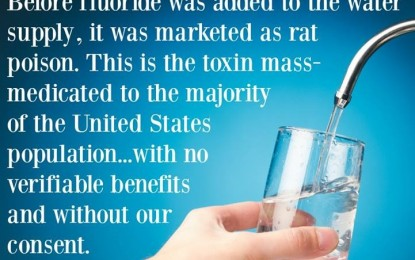 Fluoride in water called 'mass medication' by NZ Supreme Court
