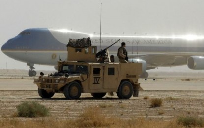 US Support for ISIS: An 'Open Dirty Secret' That Continues