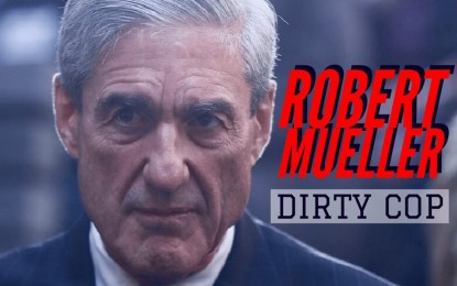 Protect Robert Mueller? Jail Him