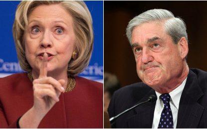 VIPS: Mueller's Forensics-Free Findings