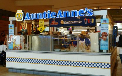 Founder of Auntie Anne's Reveals How 'Power of Confession' Changed Her Life After Sexual Abuse Left Her 92 Lbs and Suicidal