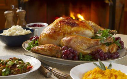 Testimony of Thanksgiving